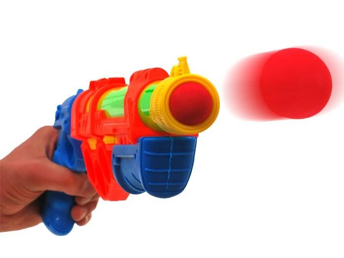 Voda striekať zbraň