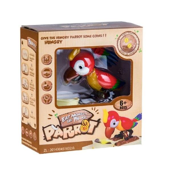 Výsledok vyhľadávania obrázkov pre dopyt pokladnicka papagaj