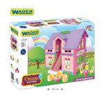 Domček pre bábiky Wader