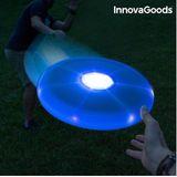 Lietajúci tanier - LED frisbee