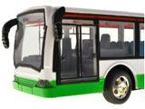 Autobus na diaľkové ovládanie