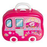 Kadernícky kufrík s doplnkami