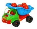 Autá, traktory do piesku