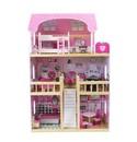 Domčeky pre bábiky a koníky