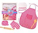 Hračky na varenie a pečenie