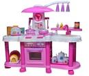 Kuchynky a domácnosť