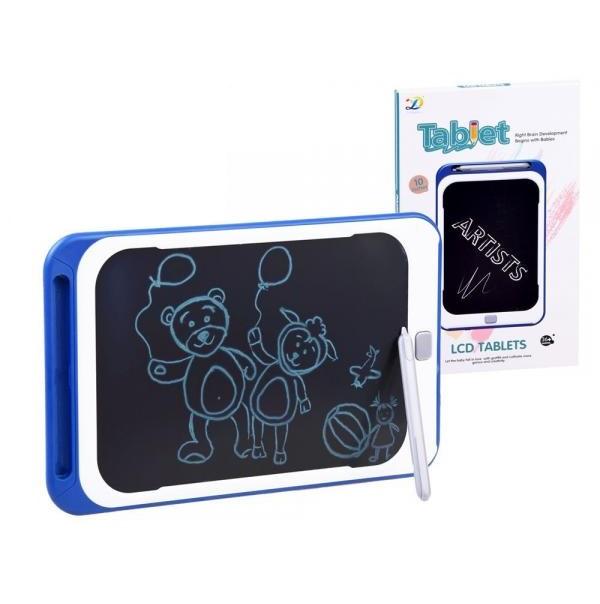 10 palcový LCD tablet na kreslenie