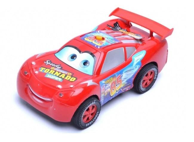 Auto Blesk McQueen 15 cm