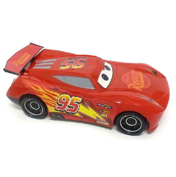 Auto Blesk McQueen 25 x 11 cm