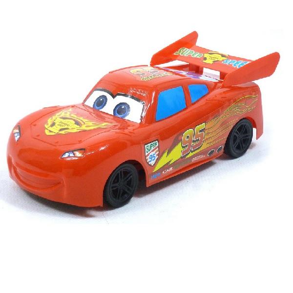 Auto Blesk McQueen 24 cm