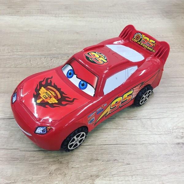 Auto Blesk McQueen CUP 22 cm