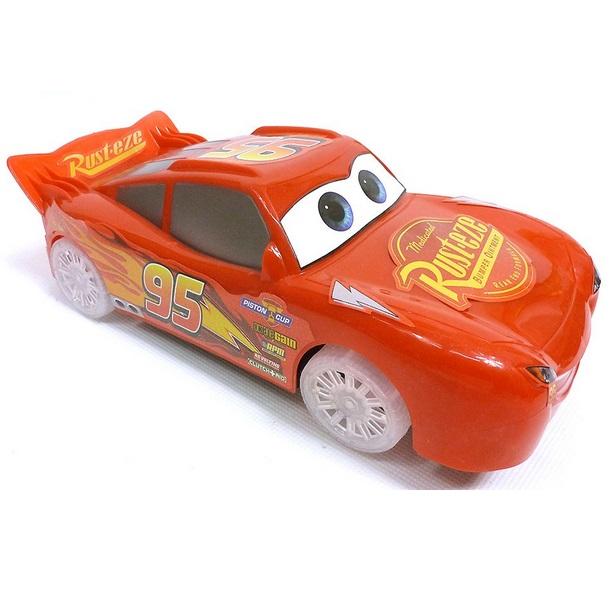 Auto Blesk McQueen so svetlom a zvukom