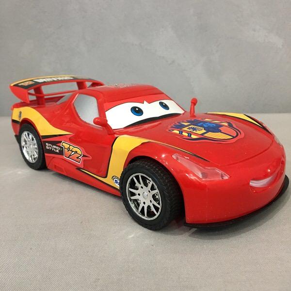 Auto Blesk McQueen V2 - 22 cm