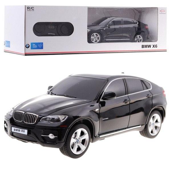 Auto BMW X6 R/C