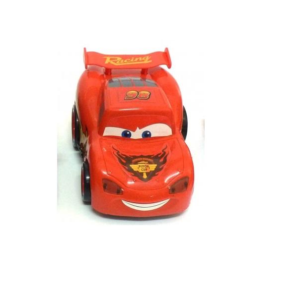 Auto CARS - blesk McQueen