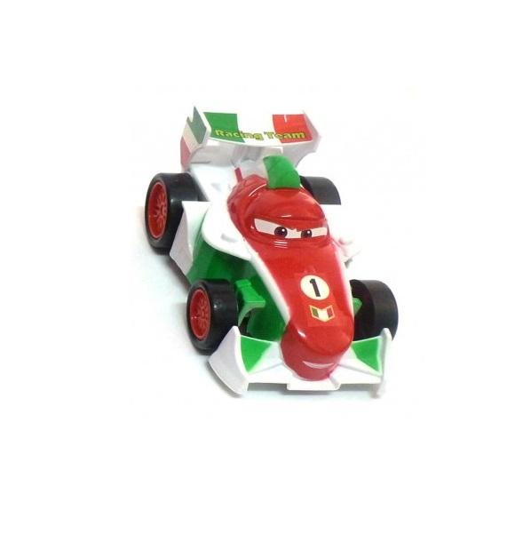 Auto Cars - Francesco Bernoulli