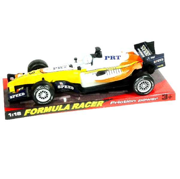 Auto Formula