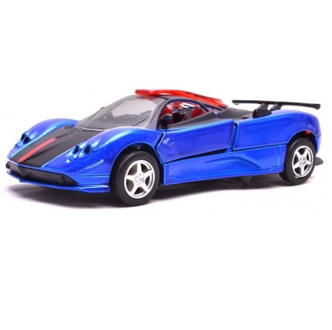 Auto kovové 15 cm