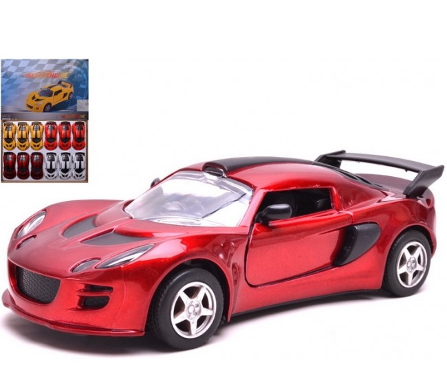 Auto so zvukom 15 cm