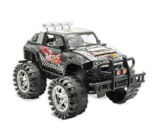 Auto terénne Racing