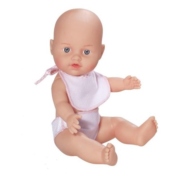 Bábika - bábätko 18 cm