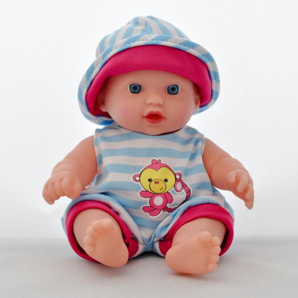 Bábika bábätko May May