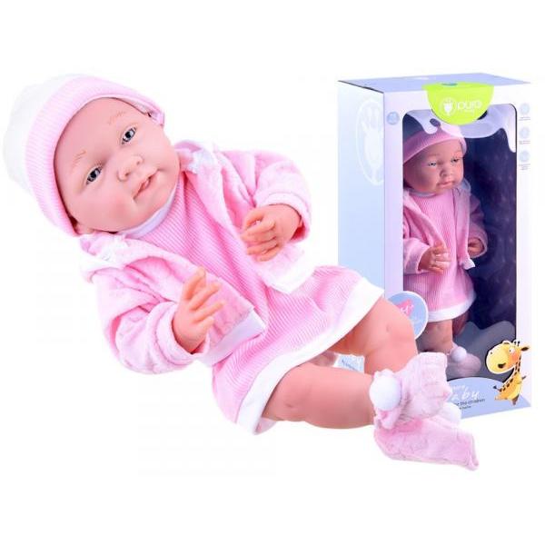 Bábika bábätko Mimi 40 cm