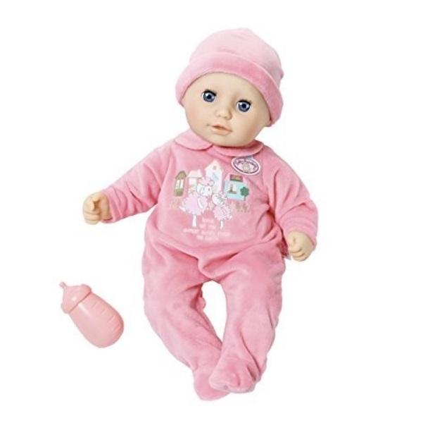 Bábika Baby Annabell My First 700532