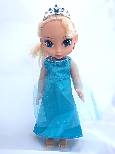 Bábika Elsa 38 cm