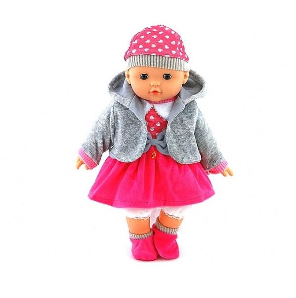 Bábika Veronika 38 cm