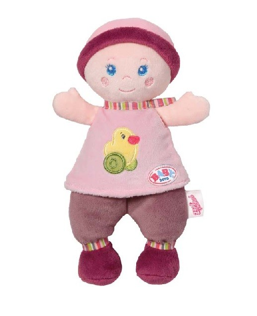 Baby Born for babies Malá bábika pre bábätká 821763