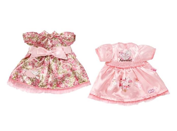 BABY BORN oblečenie pre bábiku