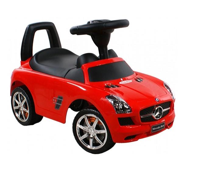 Baby Mix Odrážadlo Mercedes-Benz