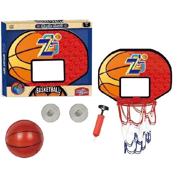 Basketbalový kôš - sada