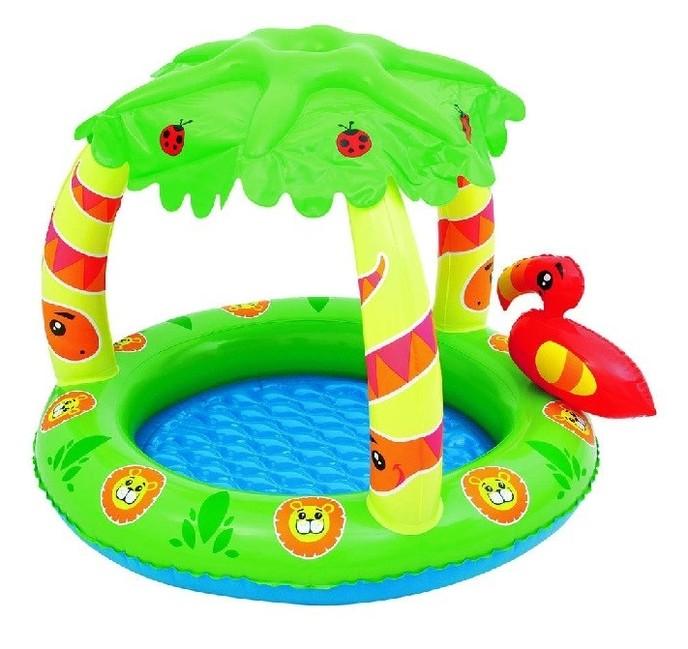 Bazén so strieškou Bestway 52179