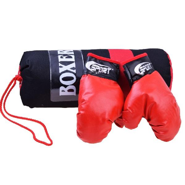 Boxerská súprava