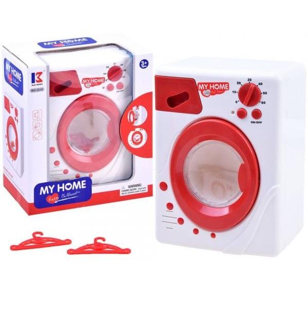 Detská automatická práčka
