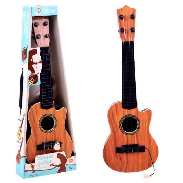 Malá detská gitara