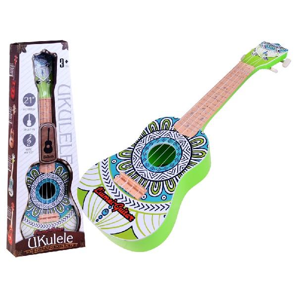 Detská gitara Ukulele