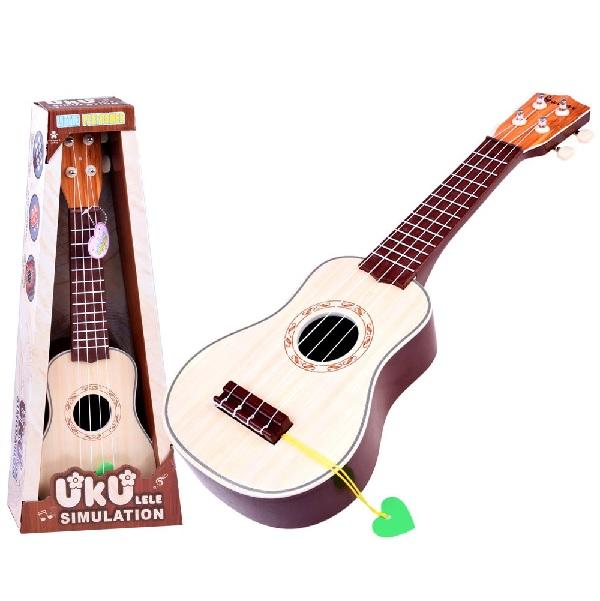 Detská gitara Ukulele 53 cm