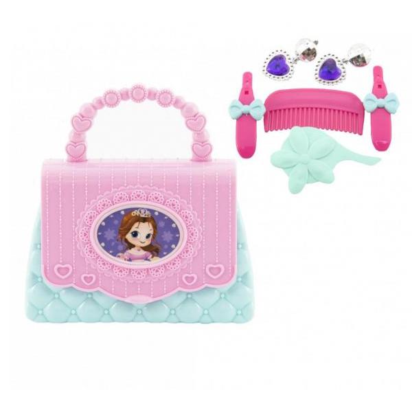 Detská kabelka s doplnkami