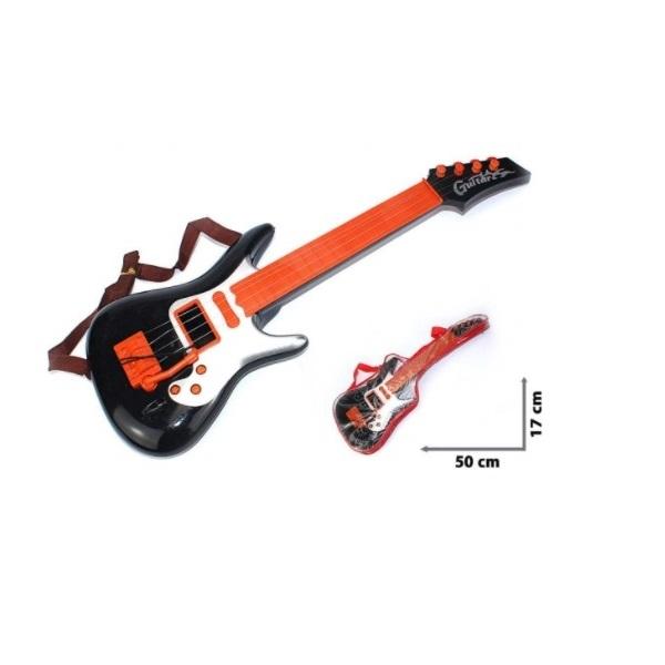 Detská rocková gitara 48 cm