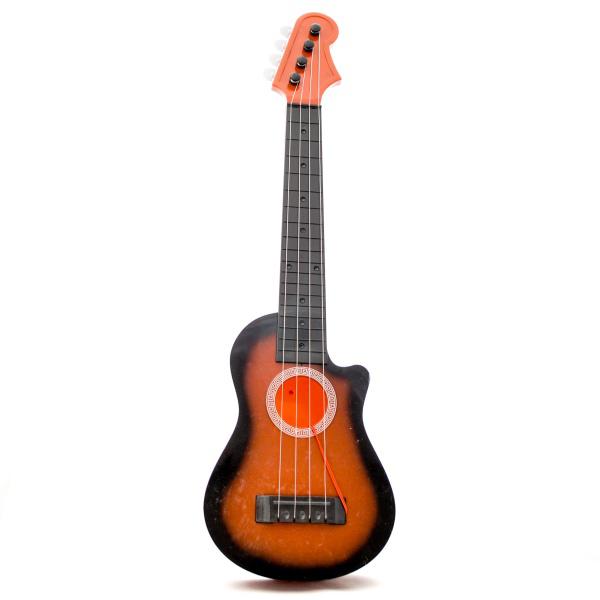 Detská rocková gitara 55 cm
