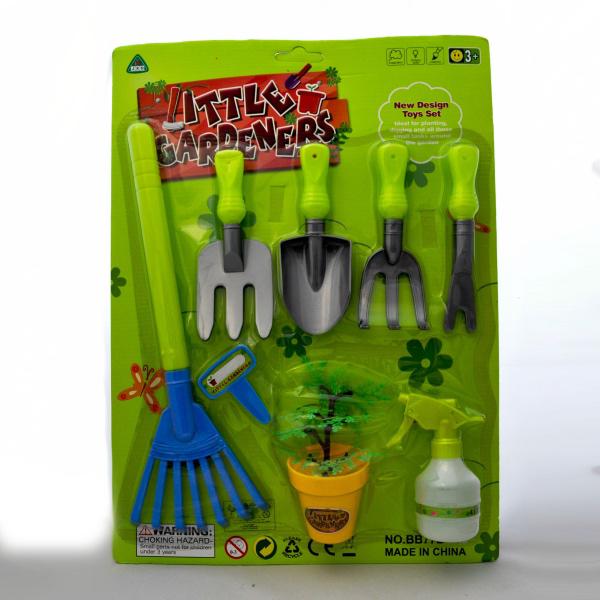 Detská sada malého záhradníka
