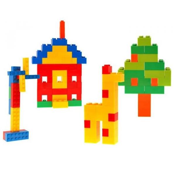Detská stavebnica 325 ks