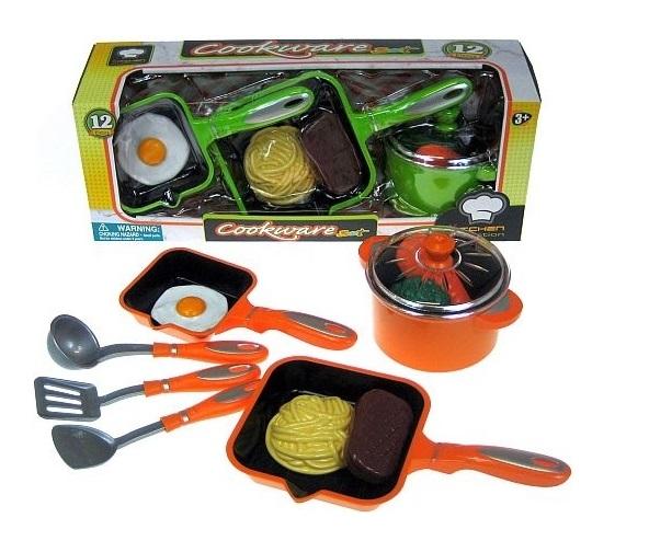 Detská súprava kuchynského riadu