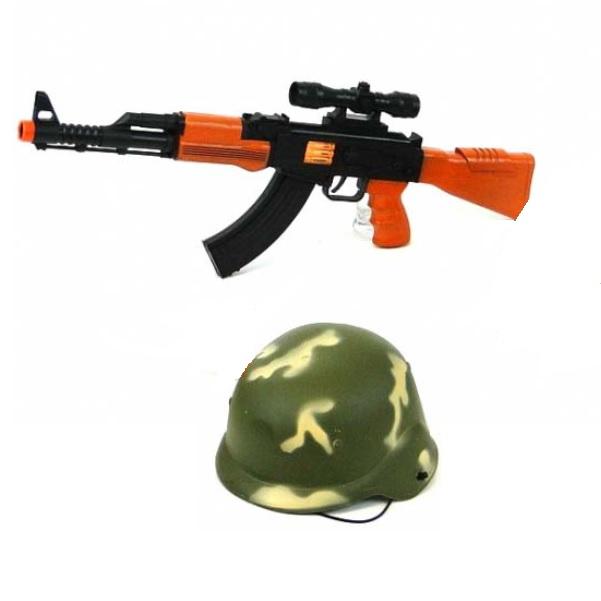 Detská súprava vojaka