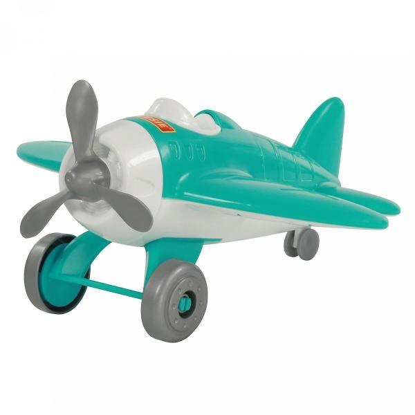 Detské lietadlo Polesie