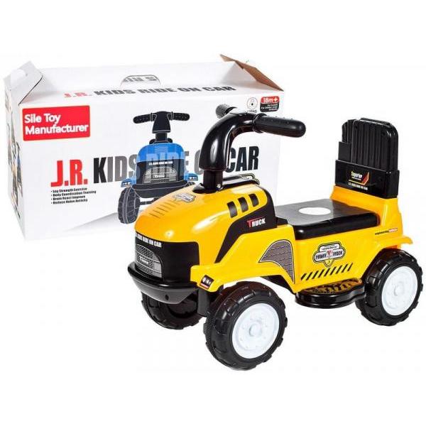 Detské odrážadlo traktor