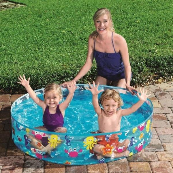 Detský bazén Bestway 55028